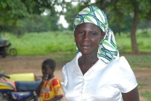 Aisha Emmanuel