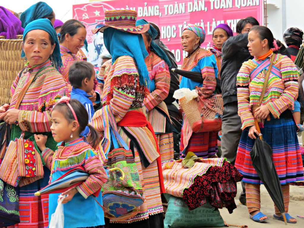 Open Letter to President Trump on Religious Persecution of the Hmong and Montagnard Minorities of Vietnam